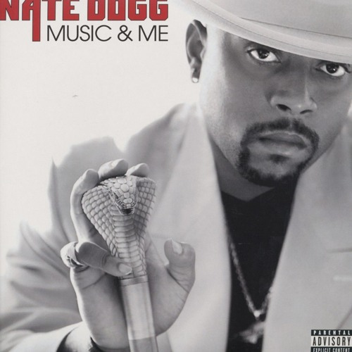 Nate Dogg/Pharoahe Monch's avatar
