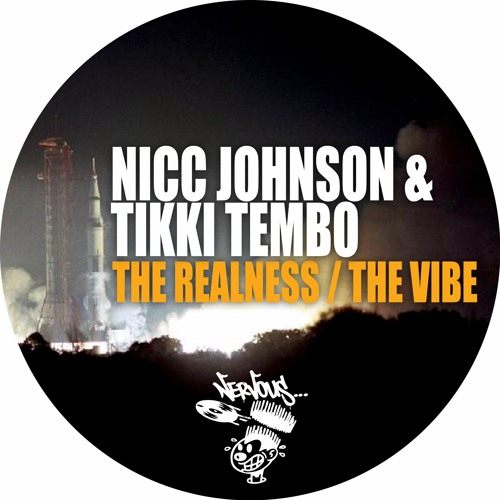 Nicc Johnson, Tikki Tembo's avatar