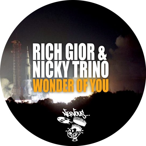 Nicky Trino, Rich Gior's avatar