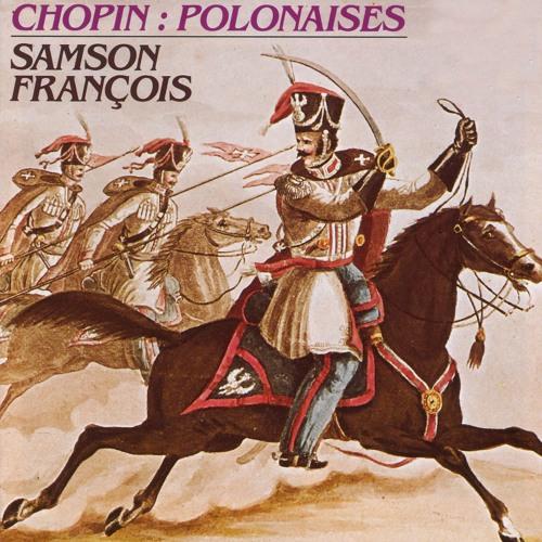 Samson Francois's avatar