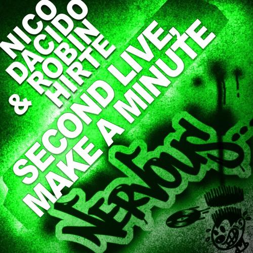 Nico Dacido & Robin Hirte's avatar
