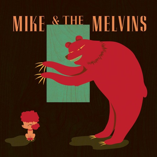 Mike & The Melvins's avatar