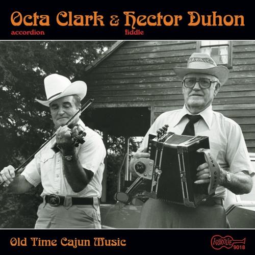 Octa Clark & Hector Duhon's avatar