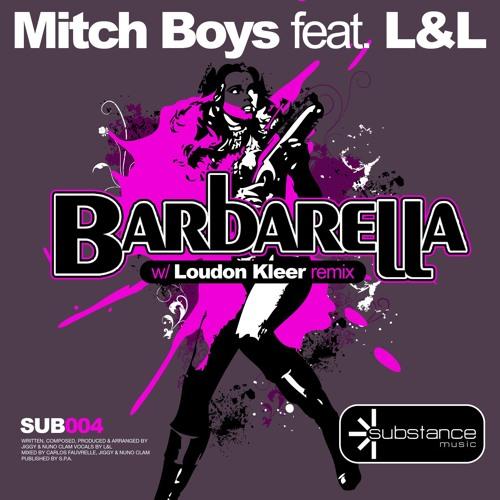 Mitch Boys Feat L&L's avatar