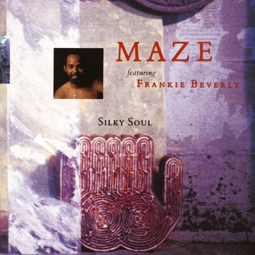 Maze/Frankie Beverly's avatar