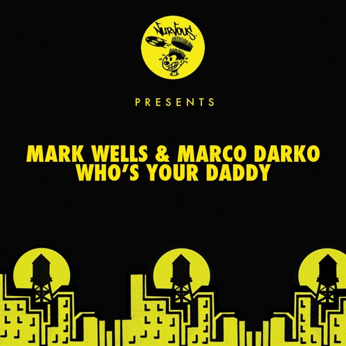 Mark Wells, Marco Darko's avatar
