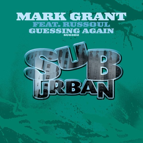 Mark Grant feat. Russoul's avatar