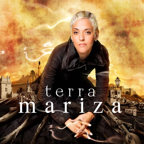 Mariza/Tito Paris's avatar