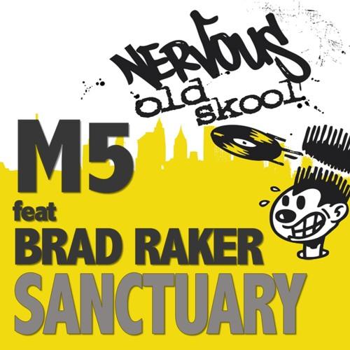 M5 Feat Brad Raker's avatar