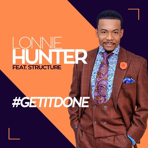 Lonnie Hunter & Structure's avatar