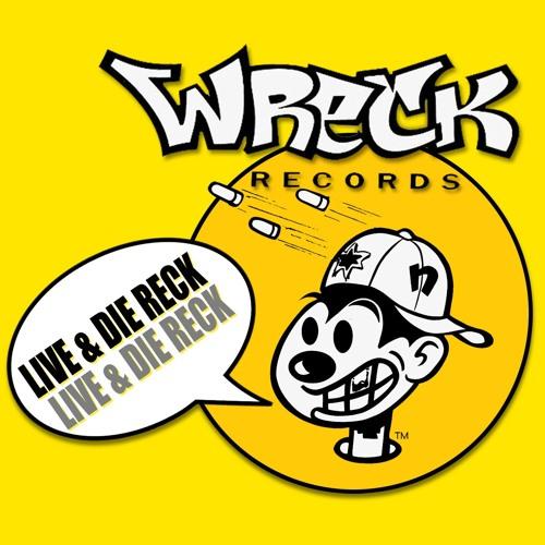 Live & Die Reck's avatar