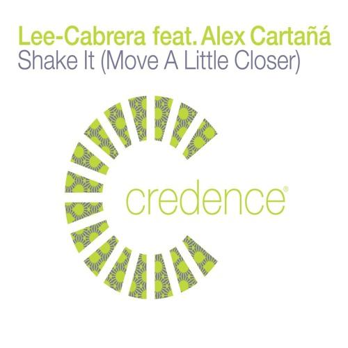 Lee-Cabrera's avatar
