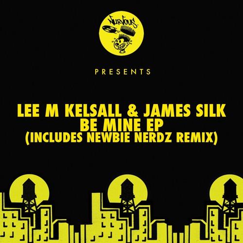 Lee M Kelsall, James Silk's avatar