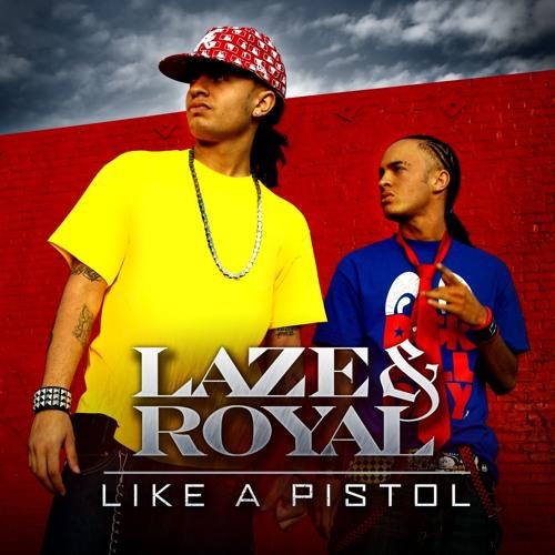 Laze & Royal's avatar