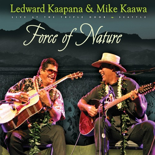 Led Kaapana & Mike Kaawa's avatar