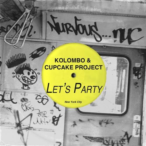 Kolombo & Cupcake Project's avatar