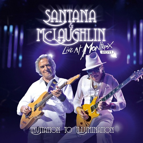 Santana & McLaughlin's avatar