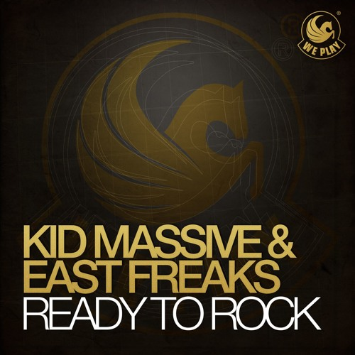Kid Massive & East Freaks's avatar