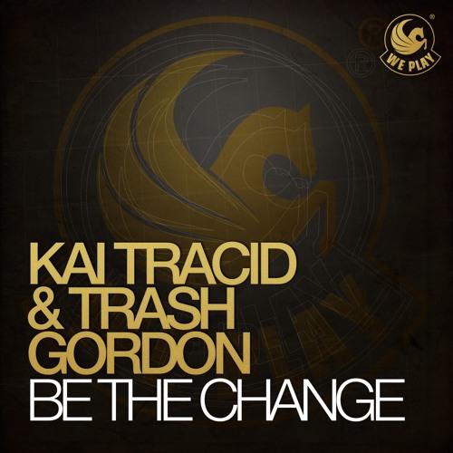 Kai Tracid & Trash Gordon's avatar
