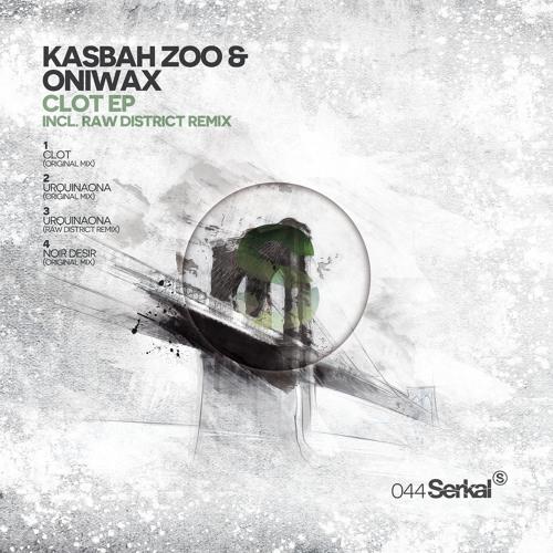 Kasbah Zoo, OniWax's avatar