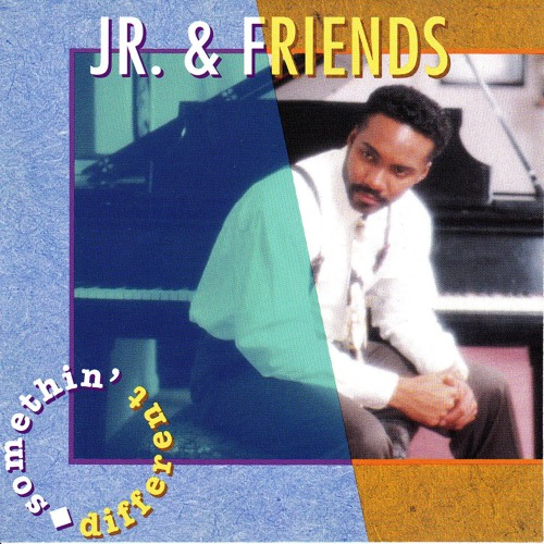 Jr & Friends's avatar