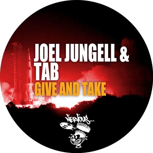 Joel Jungell, Tab's avatar