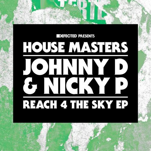 Johnny D & Nicky P's avatar