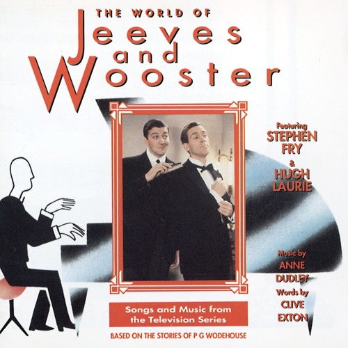 Jeeves & Wooster's avatar