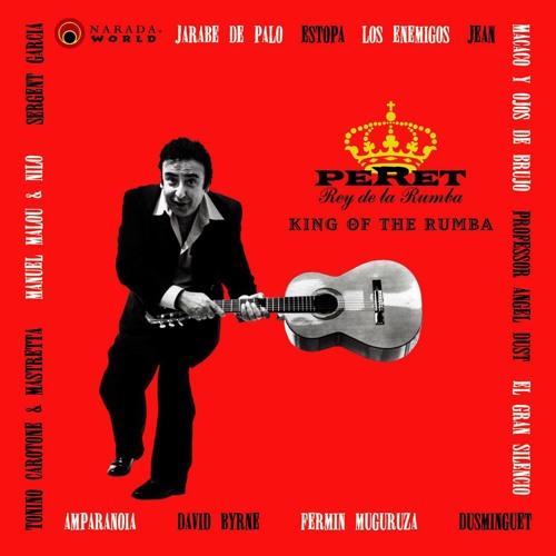 Jarabe De Palo/Peret's avatar