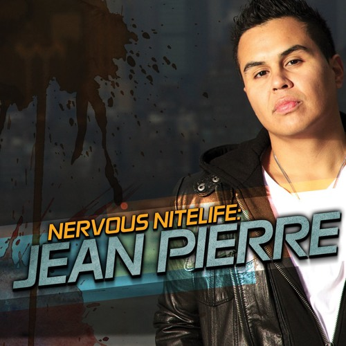 Jean Pierre, David Norena's avatar