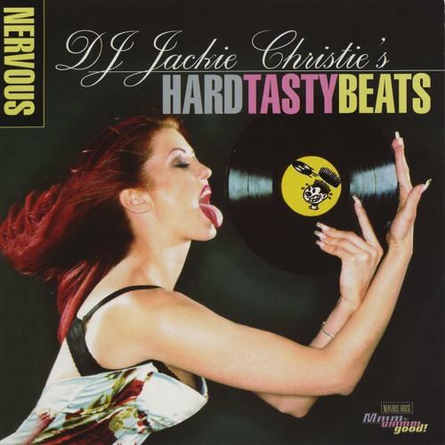 Jackie Christie / Orang'e's avatar