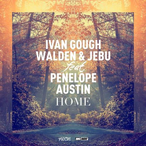 Ivan Gough, Walden & Jebu's avatar