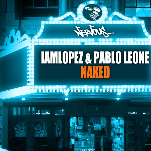 IAMLOPEZ, Pablo Leone's avatar