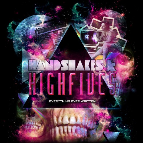 Handshakes & Highfives's avatar