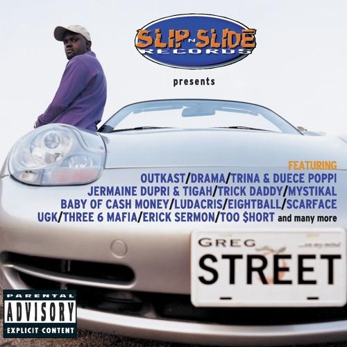 Greg Street, Too $hort's avatar