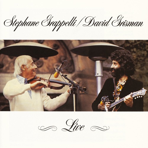 Grappelli & Grisman's avatar