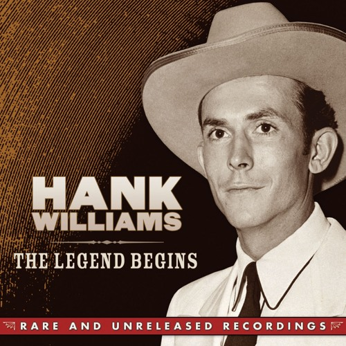 Hank & Audrey Williams's avatar