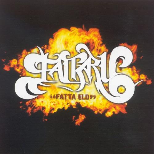 Fattaru/Fjärde Världen's avatar