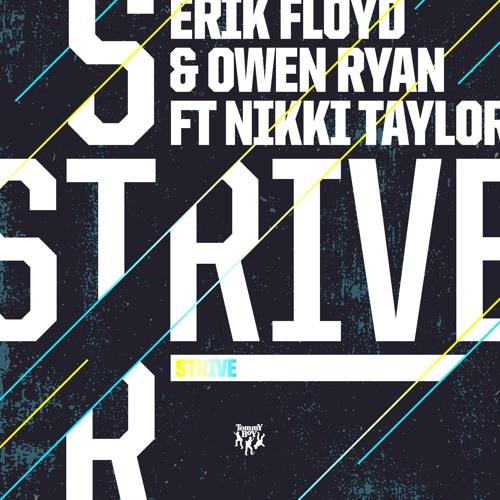 Erik Floyd & Owen Ryan's avatar