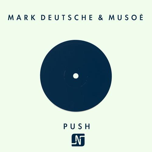 Mark Deutsche & Musoé's avatar
