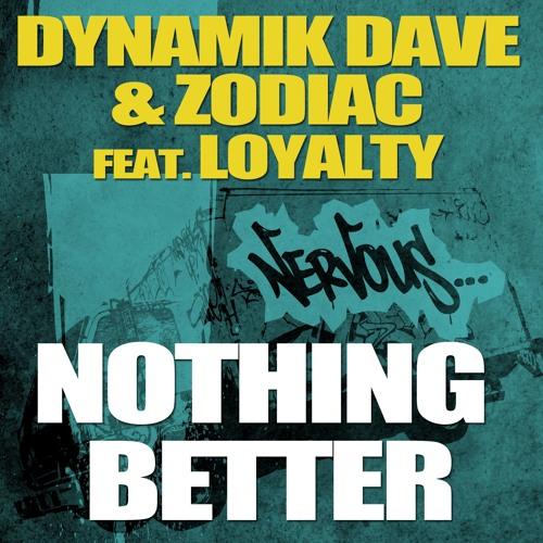 Dynamik Dave & Zodiac's avatar