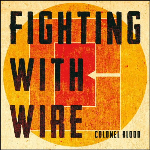 Fighting With Wire's avatar