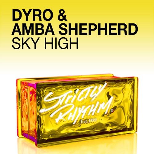 Dyro & Amba Shephard's avatar