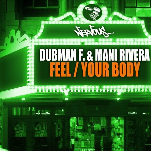 Dubman F., Mani Rivera's avatar