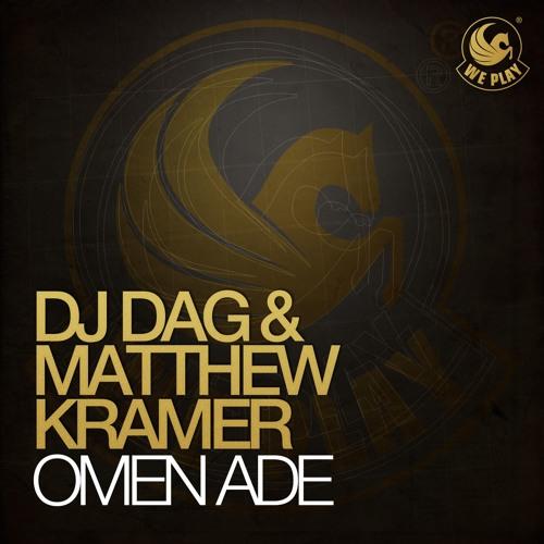 DJ Dag & Matthew Kramer's avatar