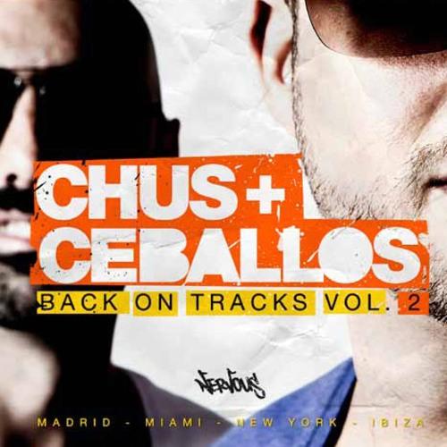DJ Chus, David Herrero's avatar