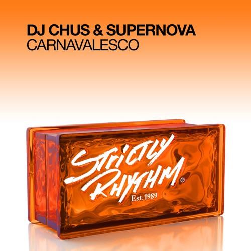 DJ Chus & Supernova's avatar