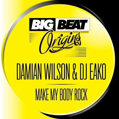 Damian Wilson & DJ Eako's avatar