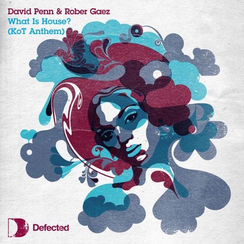 David Penn & Rober Gaez's avatar