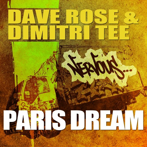 Dave Rose & Dimitri Tee's avatar